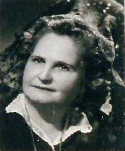 abuela (sola)