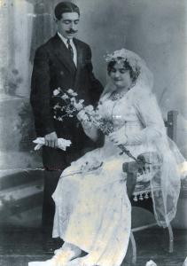 boda abuelos