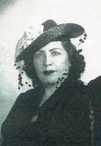 CONCHITA GARRIDO MADRE DE PEPE