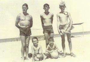 familia_garrido_hdez_playa