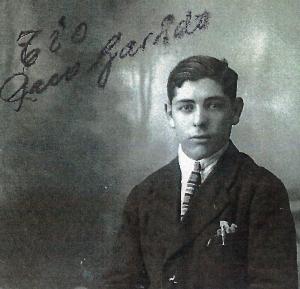 Jose Garrido Cordoba