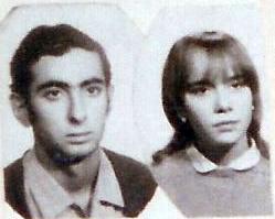 mariano y Santi