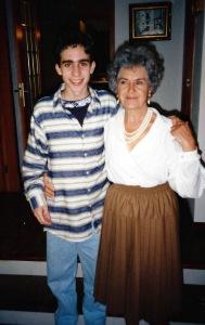 PABLO Y MAMA SON ARMADANS