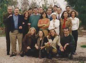 REUNIONN GARRIDOS 1994?