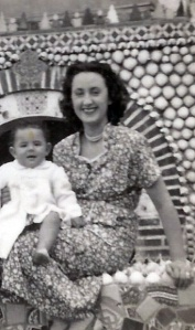 TIA ANITA 27 MAY 51