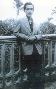 TIO PEPE 1934 SANTANDER